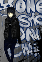 ONE SHOT - Zelo by ieatcrayonz