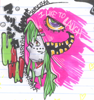 Matryoshka GUMI by Jazzie560