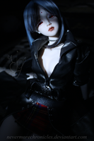 Sweet Dreams are Made of These by WyldAngel-dolls
