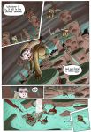 Planet Scraper page two by Mr-Phillby
