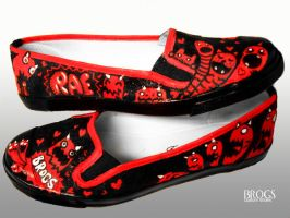 BROGSshoes- Raechel - shoes by Brogsshoes