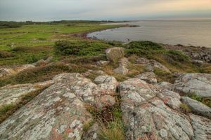 Steninge Coast by LordHenkutt