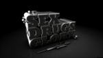 Sex Drugs Glory by Blacvamp