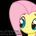 Fluttershy-Adele Cover by MindlessGonzo