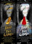 Into The Woods by Incblob