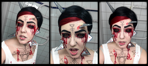 Bloody Mary - The Wolf Among Us - Cosplay by Mitternachto
