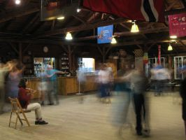Dance From Telemark