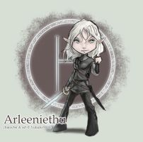 ..Arleeniethu.. by Lumaris