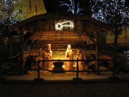 Christmass in Samobor by blaze-cro