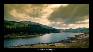 Wales - Snowdonia by dynamick