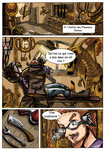 Colors - Steampunk - Page 01 by Hurlespoir-Amelie
