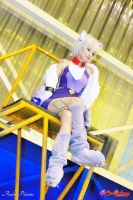 Cosplay - Ouka ~ .Hack//Twilight by MishiroMirage