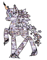 Missingno by chris9801