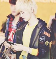 [ Pic Spam ] LuHan #4 by julietshimji