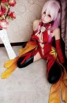 Guilty Crown 06 by gn02527570