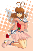 .::Corrector Yui::. by LeChioo