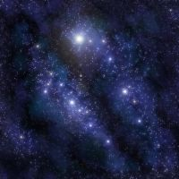 Space image test 2 by SolidAlexei