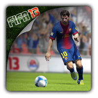 Fifa 13 icon by Themx141