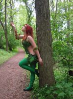 Poison Ivy 6 by Fluffybunny29stock