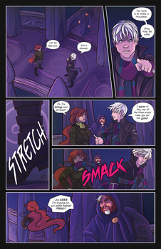 Infinite Spiral: Ch 03 Page 93 by novemberkris