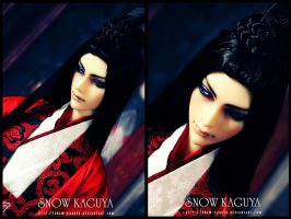 The East Is Red - Chapter 1 by snow-kaguya