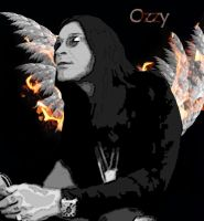 Ozzy Wallpaper #3 by Mick81
