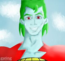 Captain Planet by gating