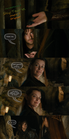The Adventures of Silly Tauriel 3 - Girlpower by yourparodies