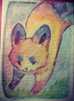 ACEO by chimikii
