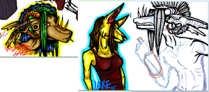iscribble part 9003 by Lakeguts