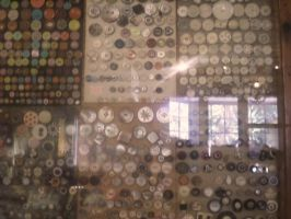 Biggest button collection ever... by evenstar29
