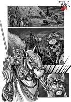 Daemir's Story, Page 1 by LazarusReturns