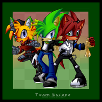 Contest: Team Escape by Snowify