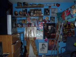 Elvis collection by Crosseyed-Cupcake