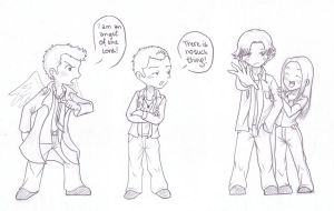 SPN 4x1 by Himbeerfalter