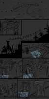CM: Audition part 1 by NuclearLoop