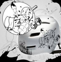 Sticker by Nikonovic