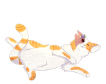 brightheart's freedom by fIower-pup