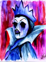 Wicked Queen by sadi3-g