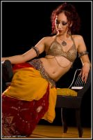 Belly Dance 05 by gmesh