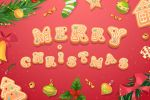 Christmas gingerbread cookies and sweets by krolone