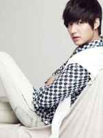 Lee Min Ho by serenity-1308