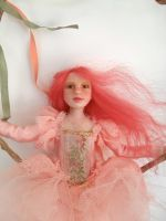 Valentines Day Fairy 2012 by rosannasart