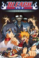 Bleach: To RicciG by ahnline