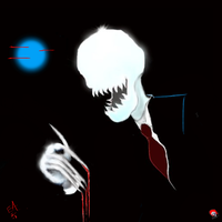 Darker Slender 2 by eddieblz