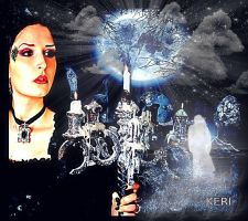 HAUNTED by KerensaW