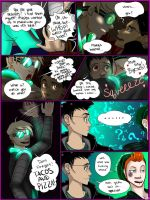 Self Discovery Chapter 3 pg15 by NotYourTherapist