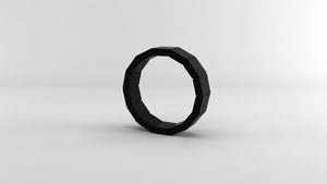 Ring Concept Render by theeverydayghost