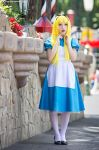 Alice in Wonderland - What is it? by Ariru-lunaticOo