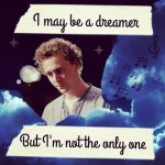 I may be a dreamer - Tom Hiddleston edit by BeccaMalory